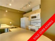 Coquitlam West Apartment for sale: The Ave 1 bedroom 500 sq.ft. (Listed 2012-07-20)
