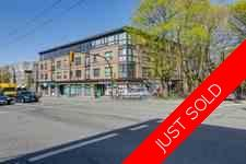 Cambie Condo for sale:  1 bedroom 459 sq.ft. (Listed 2018-07-26)